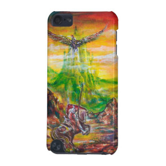 MAGIC DUEL BETWEEN BRADAMANT AND NEGROMANCER iPod TOUCH (5TH GENERATION) COVERS
