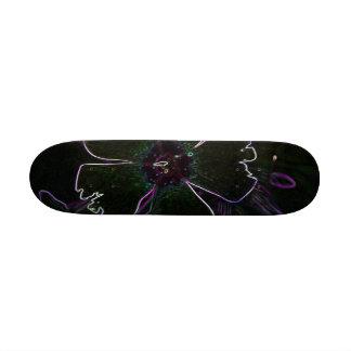 Magic Flower Skateboards