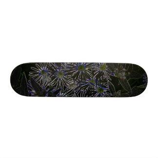 Magic Flower Skate Board Decks