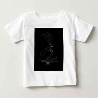 magic hare baby T-Shirt