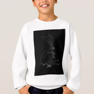 magic hare sweatshirt