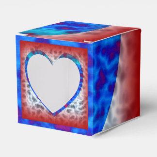 Magic Heart Favor Box
