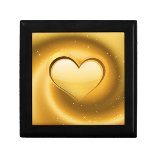 Magic Heart Gift Box
