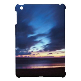 Magic hen Beach in Denmark Case For The iPad Mini
