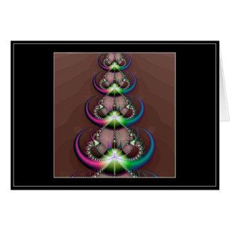 magic horns card