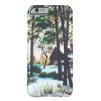Magic Hour Big Bear Barely There iPhone 6 Case