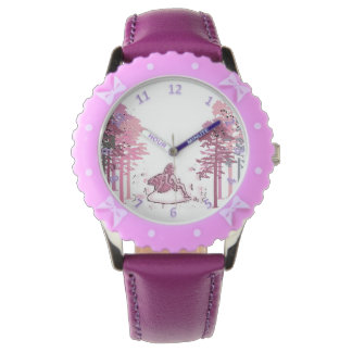 Magic Hour Fairy Forest Watch