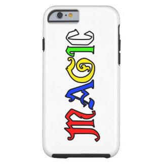 Magic iPhone Case (Multi-Color)