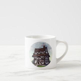 Magic Items Shop Mini Mug from Unreal Estate