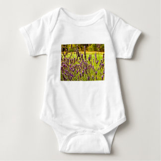 Magic Lavender Baby Bodysuit