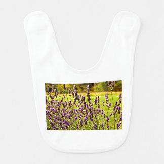 Magic Lavender Bib