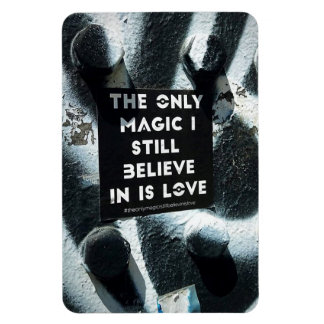 Magic Love Magnet