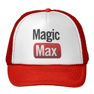 Magic Max Hat