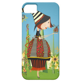 Magic Meadow Case For The iPhone 5