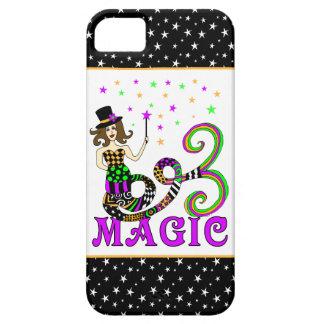 Magic Mermaid Muse iPhone 5 Cases