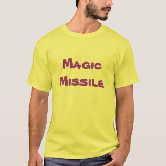 Magic Missile T-Shirt