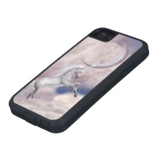 Magic Moon Unicorn Tough Xtreme iPhone SE Case