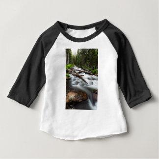 Magic Mountain Stream Baby T-Shirt