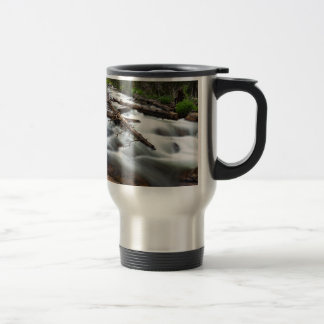 Magic Mountain Stream Travel Mug