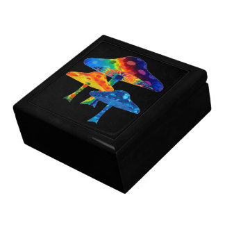Magic Mushrooms Gift Box
