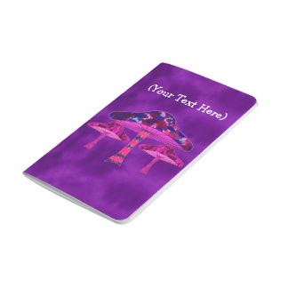 Magic Mushrooms Journal