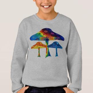 Magic Mushrooms Sweatshirt