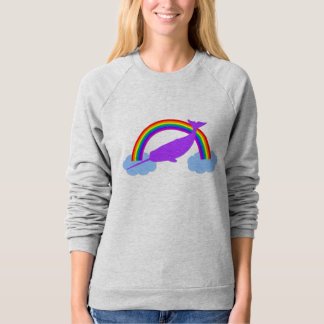 Magic Narwhal Sweatshirt