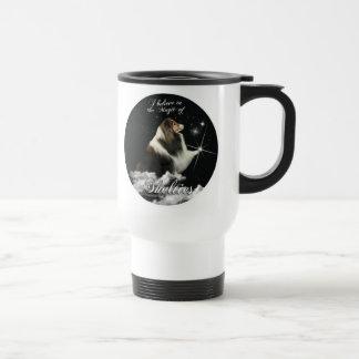 Magic of Shelties Mug