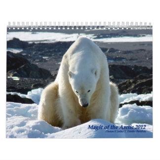 Magic of the Arctic Calendars