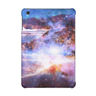 Magic of Turtle Beach iPad Mini Case