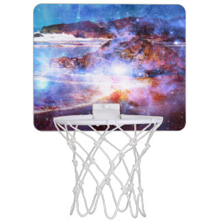 Magic of Turtle Beach Mini Basketball Backboard