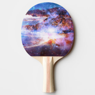 Magic of Turtle Beach Ping-Pong Paddle