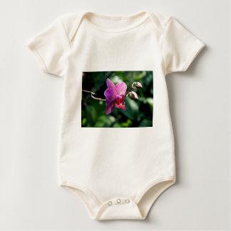 Magic orchid baby bodysuit