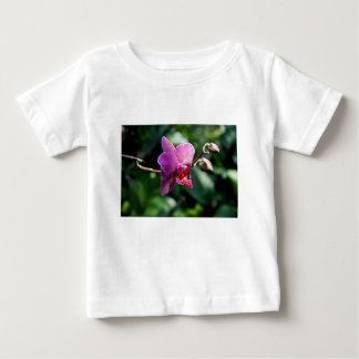 Magic orchid baby T-Shirt