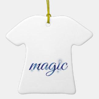 Magic Ornaments