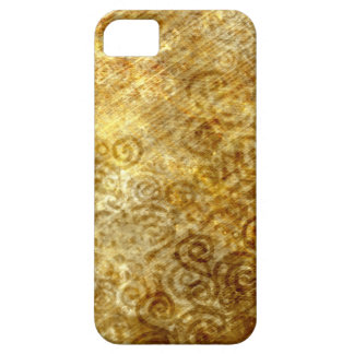 Magic Parchment iPhone 5 Cover