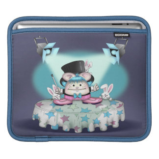 MAGIC PET 2 CARTOON IPAD Horizontal iPad Sleeve