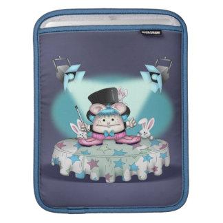 MAGIC PET 2 CARTOON IPAD iPad SLEEVE