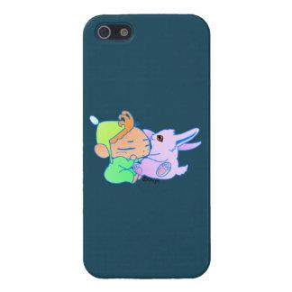 magic pet (boy) iPhone 5/5S cover