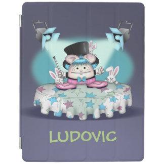 MAGIC PET CUTE CARTOON iPad 2/3/4 Smart Cover2 iPad Cover