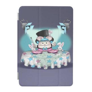 MAGIC PET CUTE CARTOON  iPad mini Smart Cover iPad Mini Cover