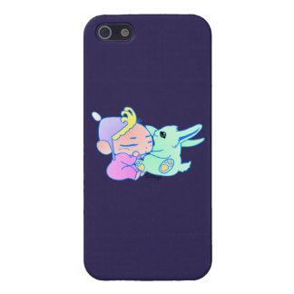 magic pet (girl) iPhone 5/5S cover