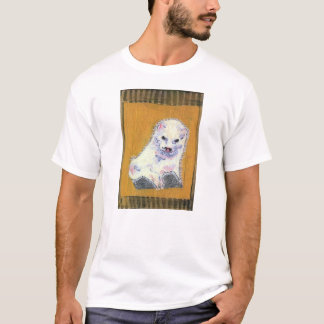 Magic Piper of Love (smaller image without text) T-Shirt