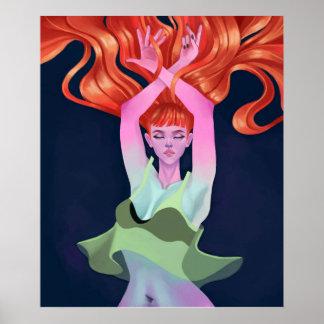 Magic (poster) poster