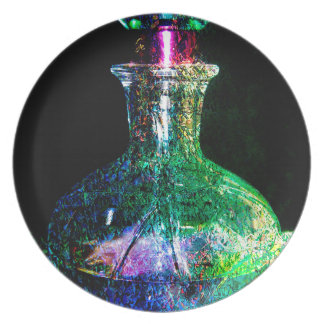 MAGIC POTION PLATE