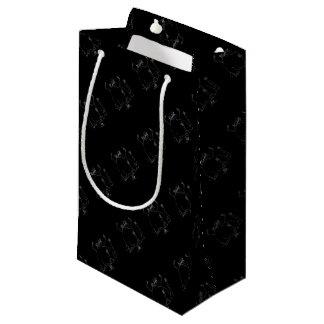 magic rat small gift bag