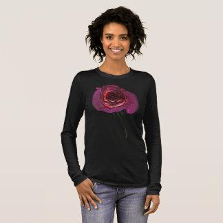 Magic Rose Long Sleeve T-Shirt