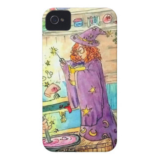 Magic spell iPhone 4 cover
