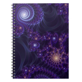 Magic Spiral Notebook