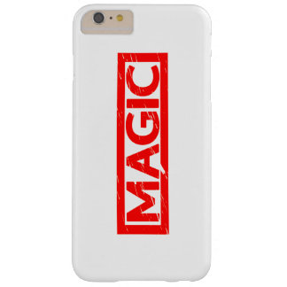 Magic Stamp Barely There iPhone 6 Plus Case